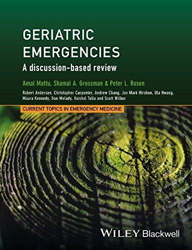 geriatrics plank overview books