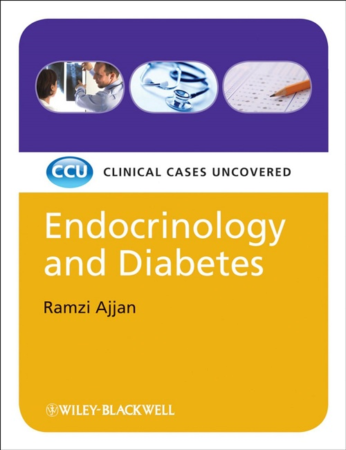 clinical case studies endocrinology