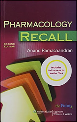 Lippincott pharmacology review pdf