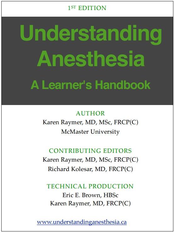 oxford handbook of anaesthesia 3rd edition pdf
